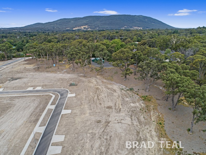 13 Clover Tree Circuit, WOODEND 3442 | Brad Teal