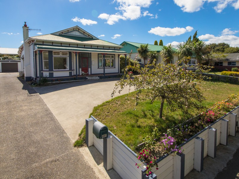467 Church Street, Central, Palmerston North - NZL (photo 1)