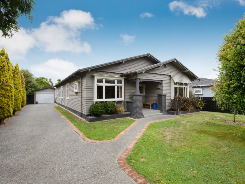 43 Miro Street, Takaro, Palmerston North - NZL (photo 1)