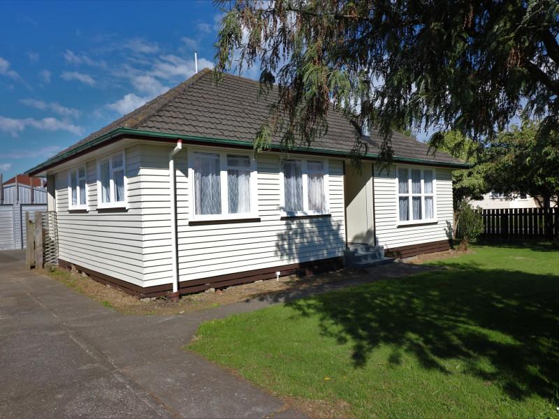 31 James Street, Dannevirke, Tararua - NZL (photo 1)