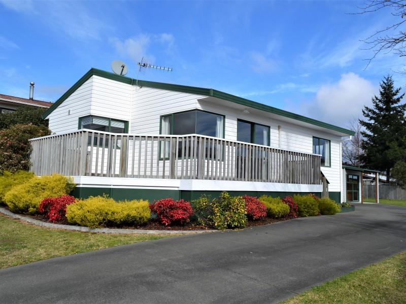 6 Ward Place, Richmond Heights, Taupo - NZL (photo 1)