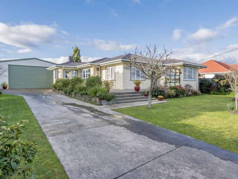 11 St Annes Street, Levin, Horowhenua - NZL (photo 1)