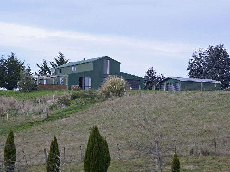 21 Southdown Drive, Martinborough, South Wairarapa - NZL (photo 1)