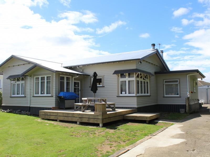 54 Cole Street, Dannevirke, Tararua - NZL (photo 1)