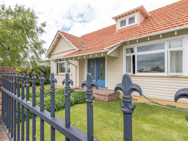 69 North Street, Central, Palmerston North - NZL (photo 1)