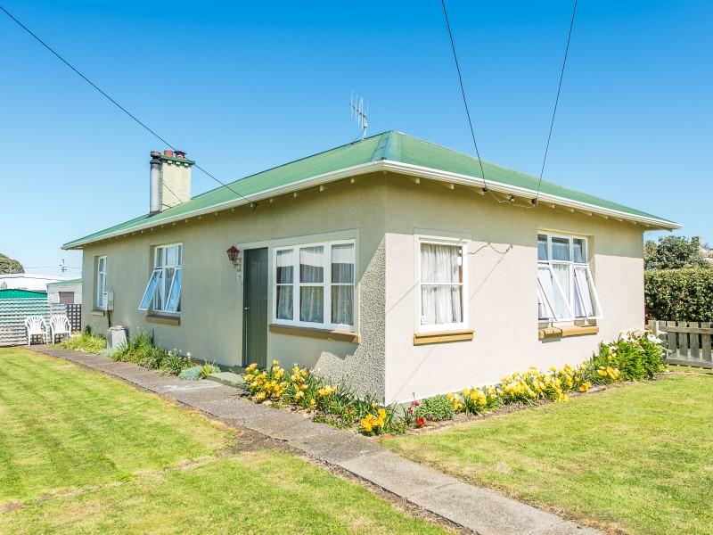 7 Bennett Street, Gonville, Wanganui - NZL (photo 1)
