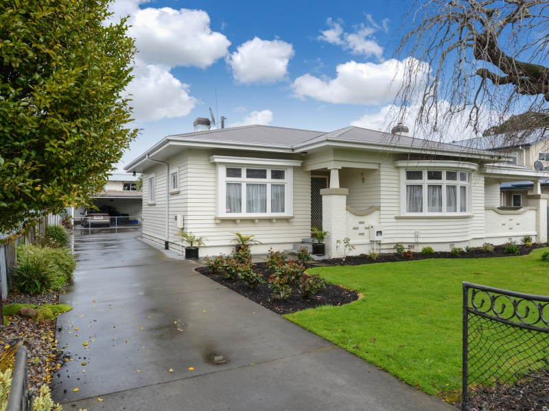 616 St Aubyn Street West, St Leonards, Hastings - NZL (photo 1)