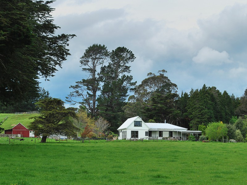 428 West Road, Mauriceville, Masterton - NZL (photo 1)