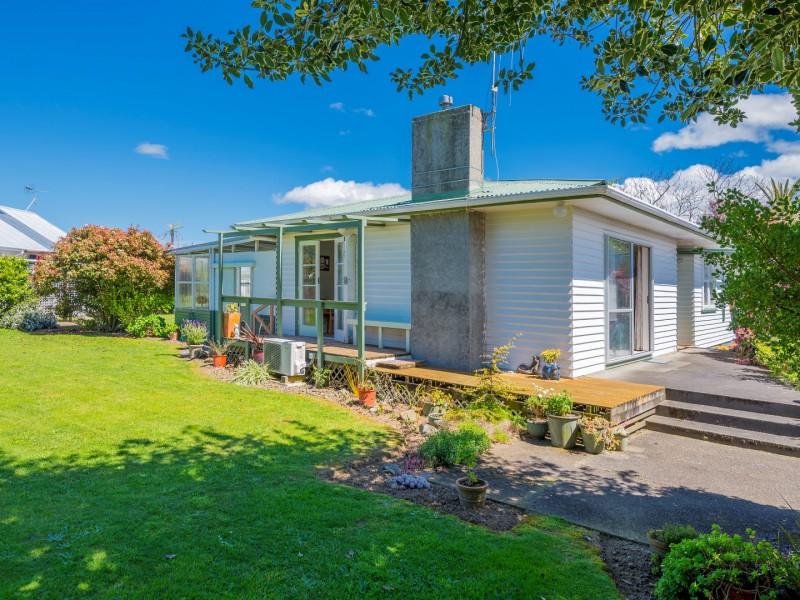 153a Queen Street, Levin, Horowhenua - NZL (photo 1)