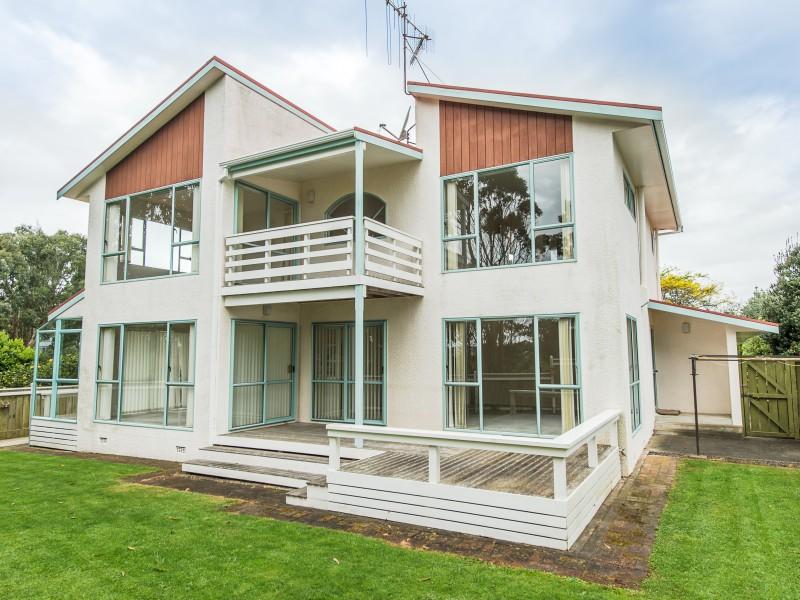 36b D'arcy Road, Bastia Hill, Wanganui - NZL (photo 1)