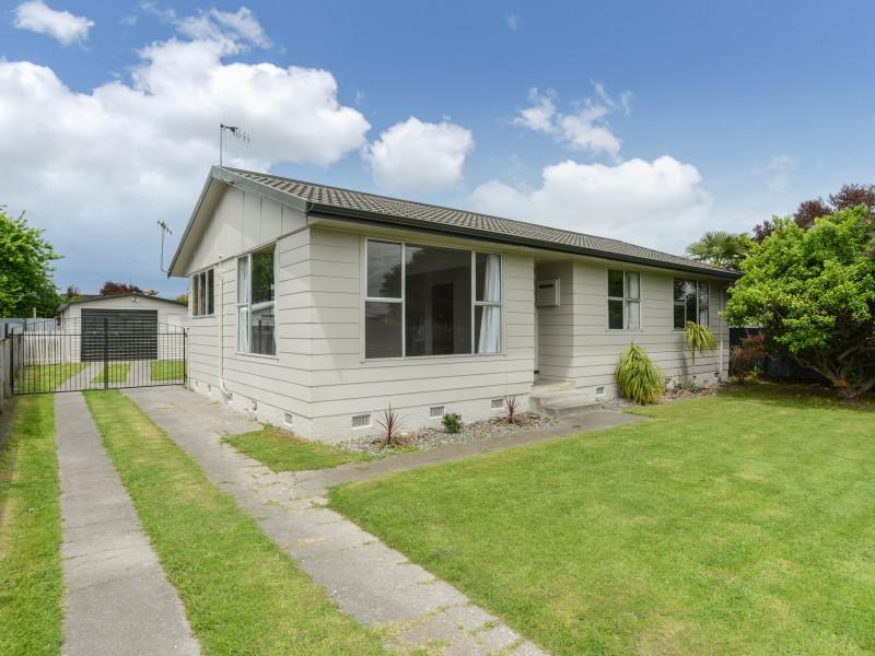 52 Leicester Avenue, Tamatea, Napier - NZL (photo 1)