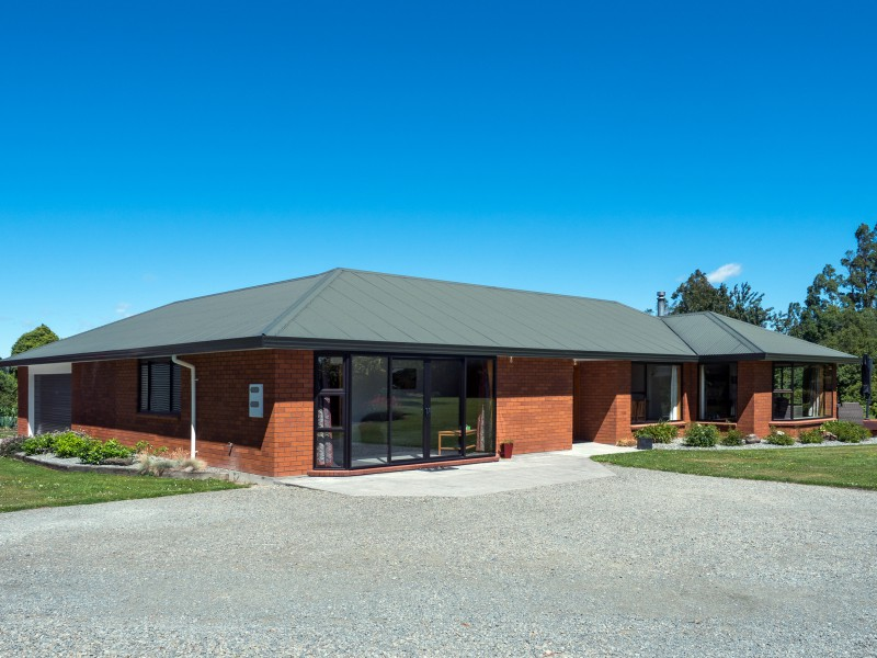 525 Orari Station Road, Geraldine, Timaru - NZL (photo 1)