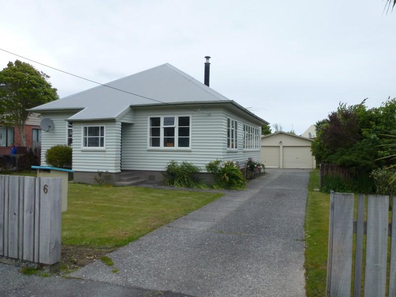 6 Kerr Avenue, Cobden, Grey - NZL (photo 1)