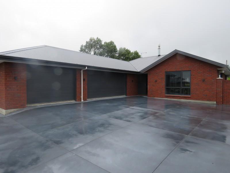8e Goldrich Grove, Netherby, Ashburton - NZL (photo 1)