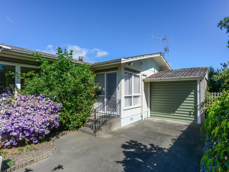 3/305 Charles Street, St Leonards, Hastings - NZL (photo 1)