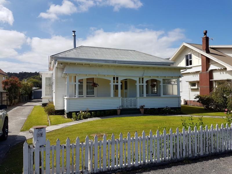 37 High Street, Greymouth, Grey - NZL (photo 1)