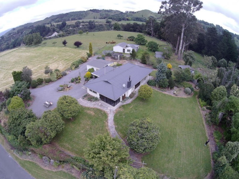 690 Toe Toe Road, Taihape, Rangitikei - NZL (photo 1)