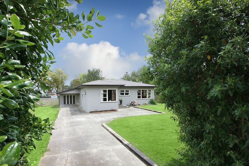 432 Kairanga Bunnythorpe Road, Bunnythorpe, Manawatu - NZL (photo 1)