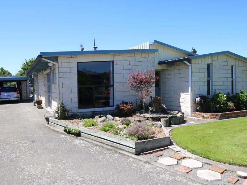 45 Wellington Street, Hampstead, Ashburton - NZL (photo 1)