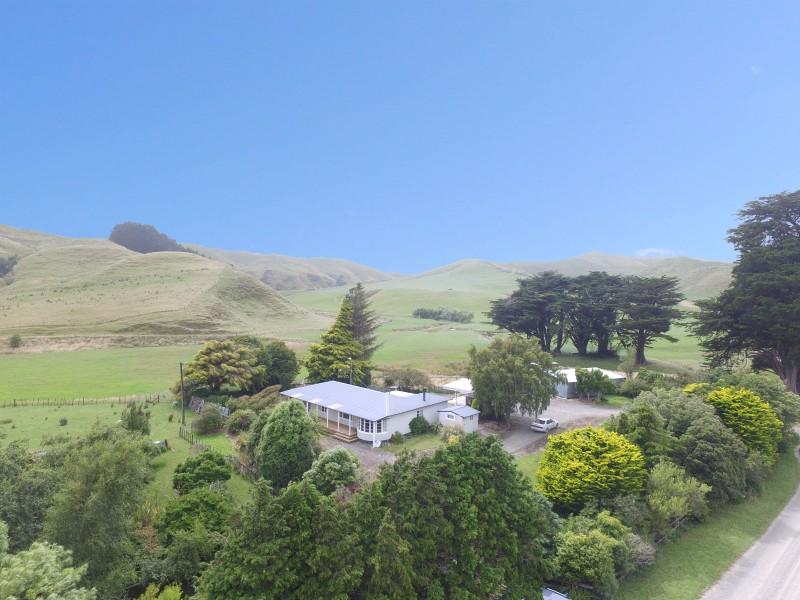 525 Mangaoranga Road , Eketahuna, Tararua - NZL (photo 1)
