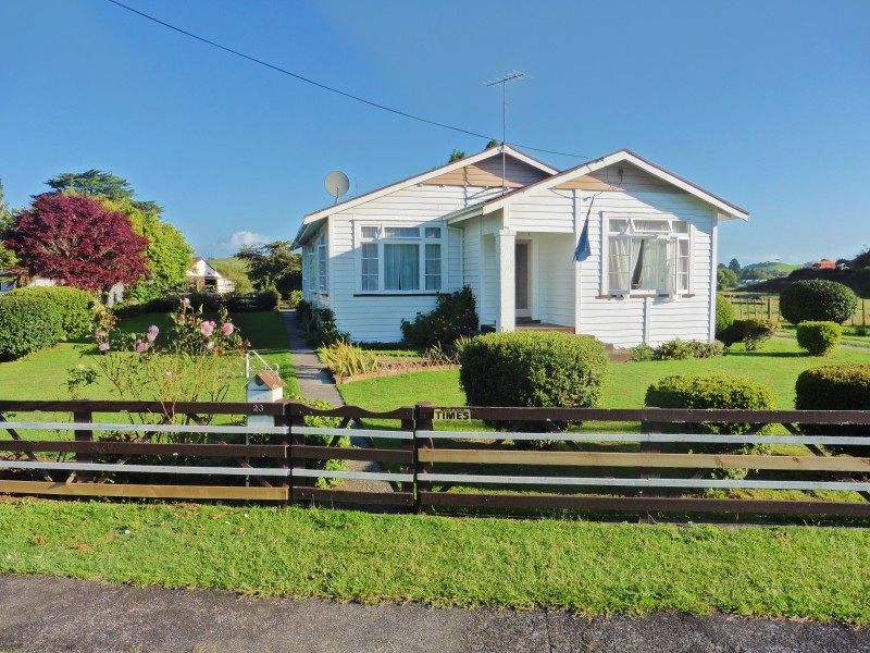 23 Moa Street, Te Kuiti, Waitomo District - NZL (photo 1)