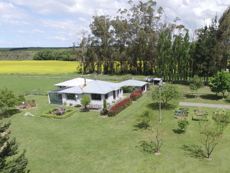 1393 Blue Cliffs Road, Otaio, Waimate - NZL (photo 1)